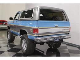 1988 Chevrolet Blazer (CC-1199981) for sale in Lavergne, Tennessee