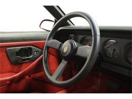 1987 Pontiac Firebird (CC-1199983) for sale in Lutz, Florida