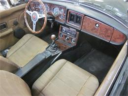 1980 MG MGB (CC-1201008) for sale in Stratford, Connecticut