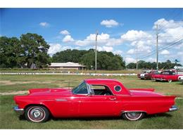 1957 Ford Thunderbird (CC-1201016) for sale in CYPRESS, Texas
