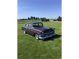 1956 Chevrolet Sedan (CC-1200102) for sale in Cadillac, Michigan