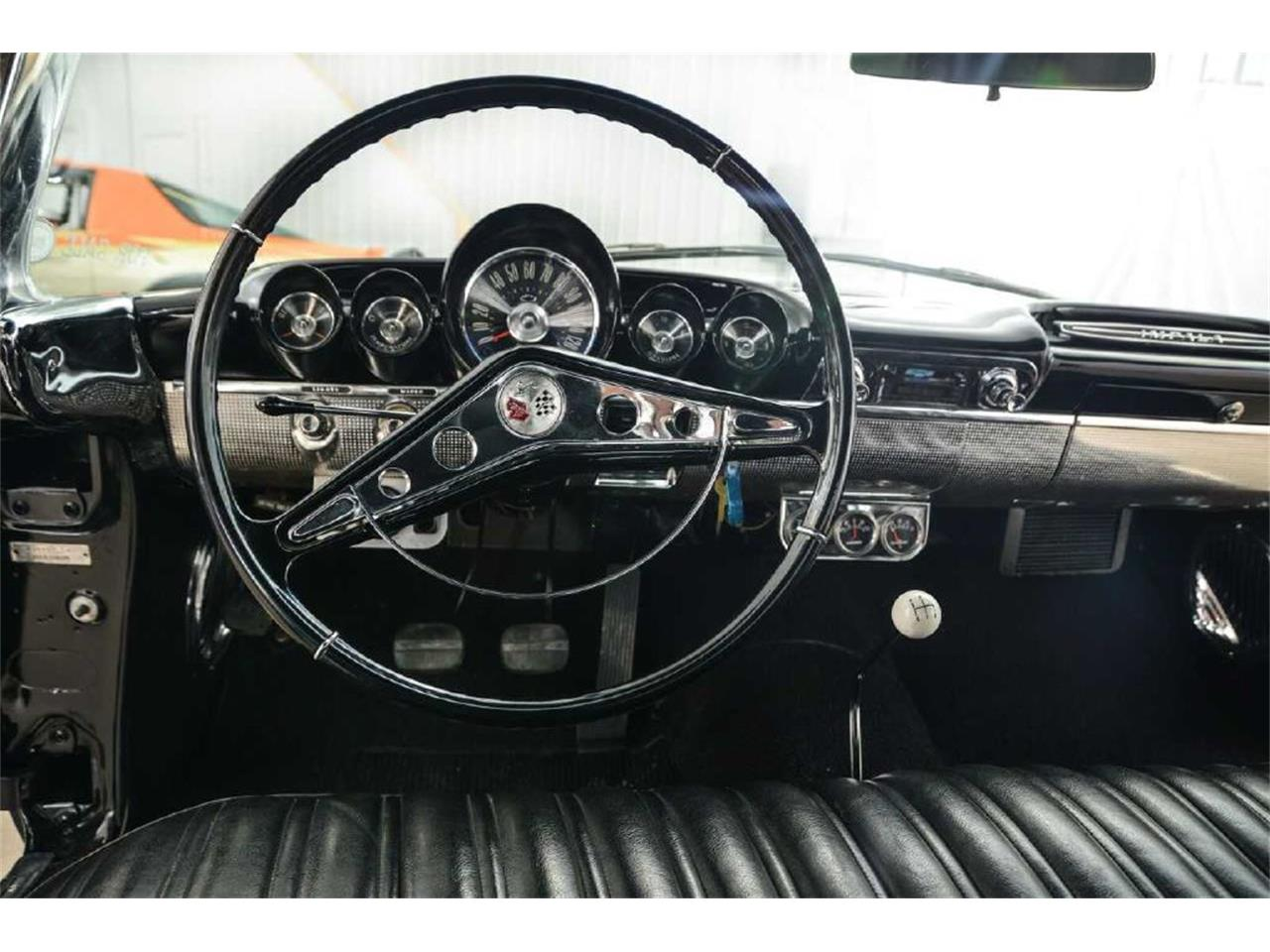 1960 Chevrolet Impala (CC-1201099) for sale in West Pittston, Pennsylvania