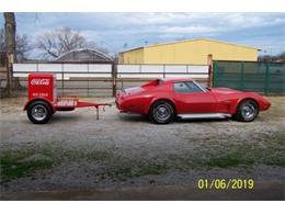 1975 Chevrolet Corvette (CC-1200110) for sale in Cadillac, Michigan