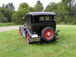 1931 Plymouth Model U (CC-1201100) for sale in West Pittston, Pennsylvania