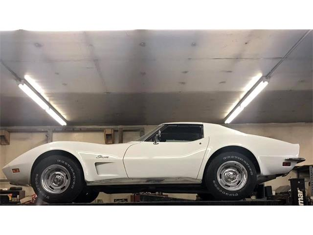 1973 Chevrolet Corvette (CC-1201101) for sale in West Pittston, Pennsylvania