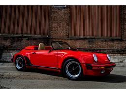 1989 Porsche 911 Speedster (CC-1201128) for sale in Wallingford, Connecticut