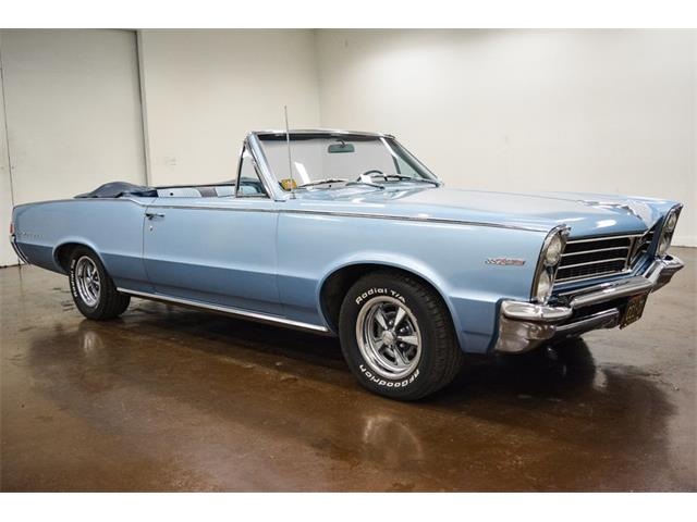 1965 Pontiac Tempest (CC-1201136) for sale in Sherman, Texas