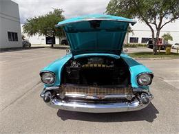 1957 Chevrolet Bel Air (CC-1201197) for sale in pompano beach, Florida
