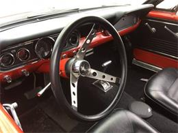 1966 Ford Mustang (CC-1200121) for sale in Cadillac, Michigan