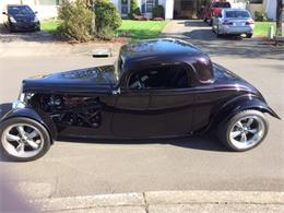 1933 Ford Coupe (CC-1201222) for sale in Vancouver, Washington