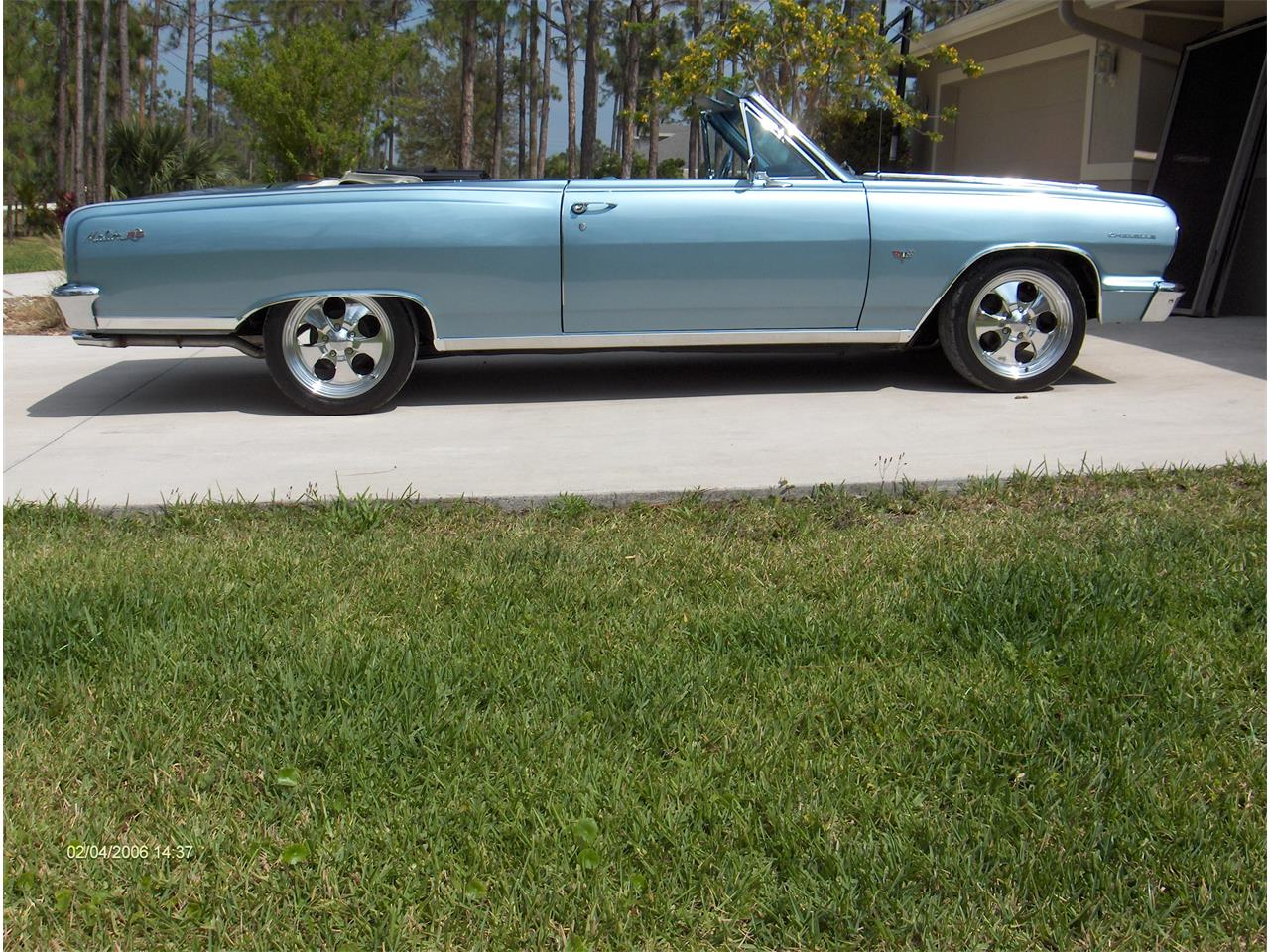 1964 Chevrolet Chevelle Malibu SS (CC-1201229) for sale in Loxahatchee, Florida