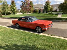 1965 Ford Mustang (CC-1201230) for sale in Canton, Michigan