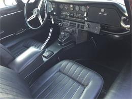 1972 Jaguar XKE (CC-1201240) for sale in ORLANDO, Florida