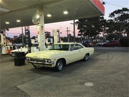 1965 Chevrolet Impala SS (CC-1201255) for sale in Essendon, Victoria