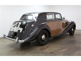 1947 Rolls-Royce Silver Wraith (CC-1201333) for sale in Beverly Hills, California