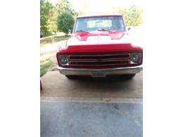 1968 Chevrolet C10 (CC-1200134) for sale in Cadillac, Michigan