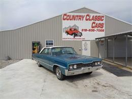 1966 Dodge Monaco (CC-1201376) for sale in Staunton, Illinois