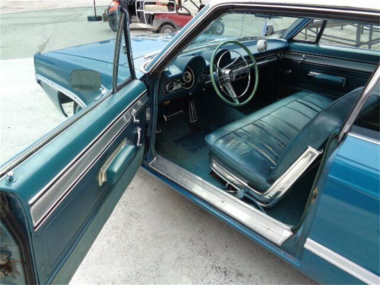 1966 Dodge Monaco (CC-1201376) for sale in Staunton, Illinois