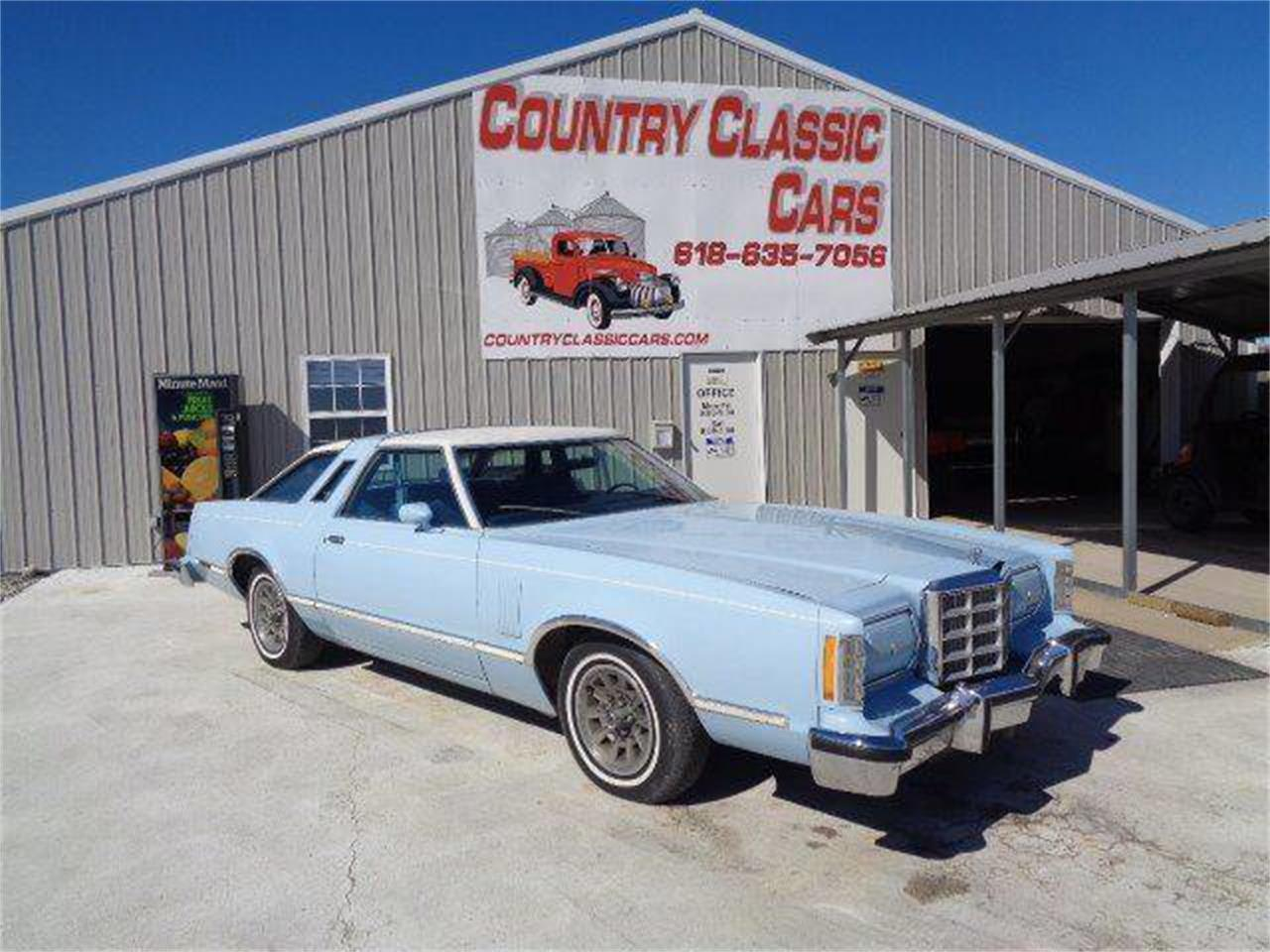 1979 Ford Thunderbird (CC-1201379) for sale in Staunton, Illinois