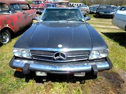 1985 Mercedes-Benz 380 (CC-1201406) for sale in Gray Court, South Carolina