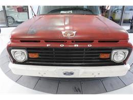 1963 Ford F100 (CC-1201414) for sale in Palmetto, Florida
