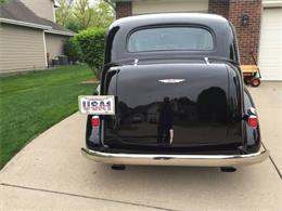 1937 Chevrolet Street Rod (CC-1200143) for sale in Cadillac, Michigan