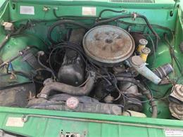 1974 Datsun 620 (CC-1201500) for sale in Cadillac, Michigan