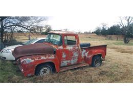 1956 Ford F100 (CC-1201501) for sale in Cadillac, Michigan