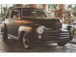 1947 Ford Coupe (CC-1201506) for sale in Cadillac, Michigan