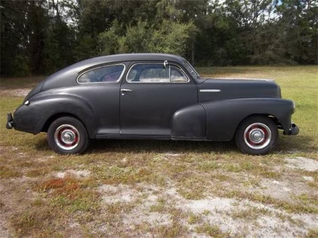 1948 Chevrolet Fleetline (CC-1201508) for sale in Cadillac, Michigan