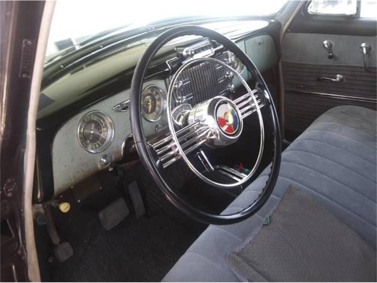 1953 Buick Special (CC-1201519) for sale in Cadillac, Michigan
