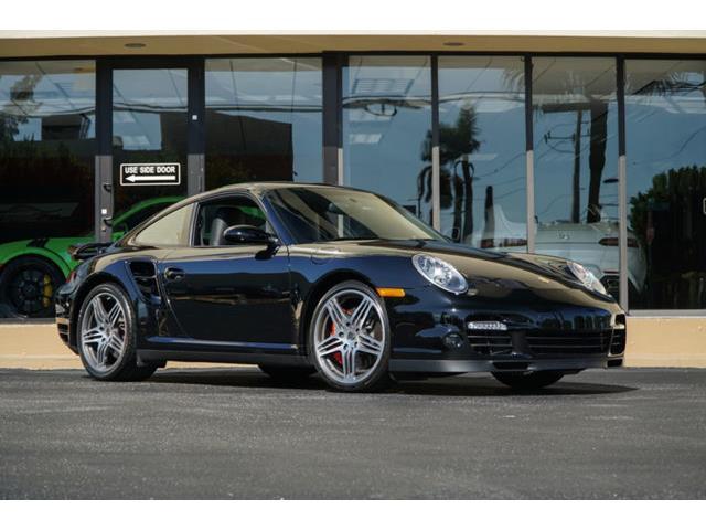2008 Porsche 911 (CC-1201526) for sale in Miami, Florida