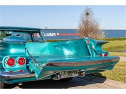 1960 Chevrolet El Camino (CC-1201547) for sale in Cadillac, Michigan
