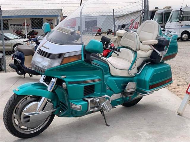 1994 Honda Goldwing (CC-1201568) for sale in Cadillac, Michigan