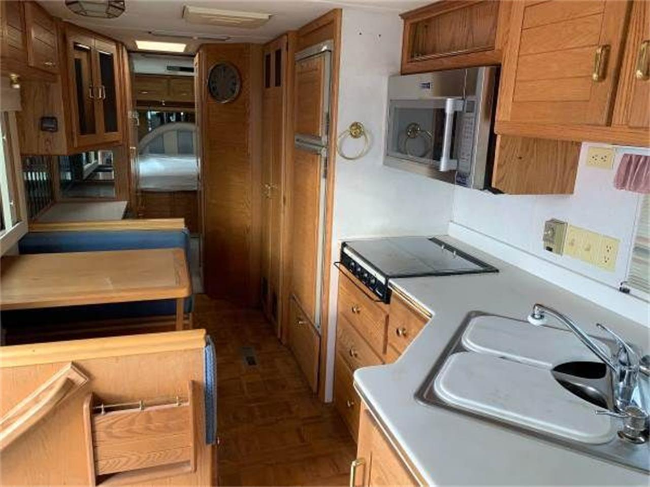 1991 Holiday Rambler Recreational Vehicle (CC-1201569) for sale in Cadillac, Michigan
