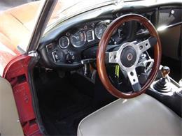 1972 MG MGB (CC-1201571) for sale in Cadillac, Michigan