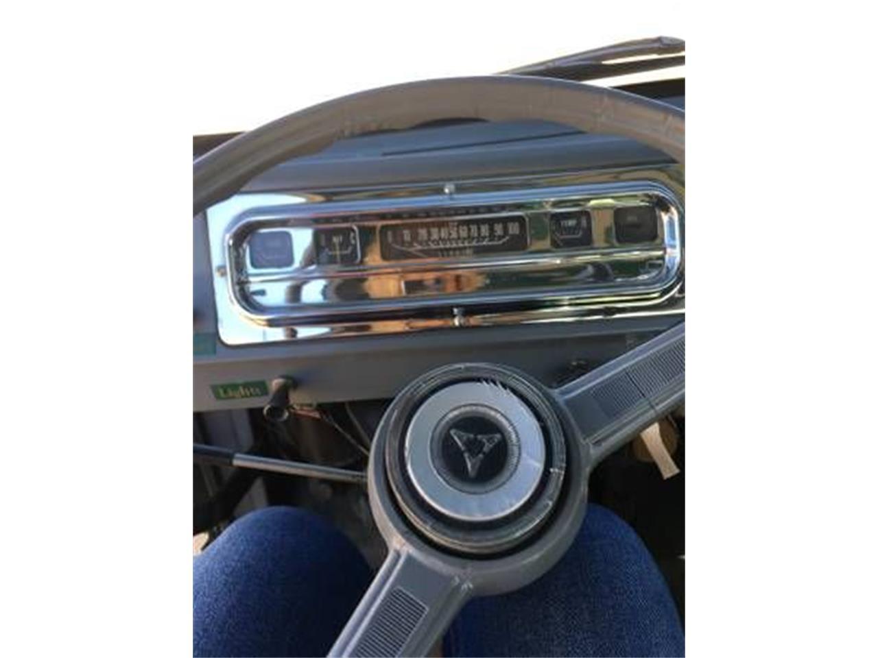 1964 Dodge A100 (CC-1201593) for sale in Cadillac, Michigan