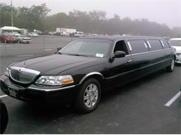2007 Lincoln Town Car (CC-1201601) for sale in Cadillac, Michigan
