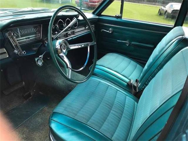1965 AMC Rambler (CC-1201604) for sale in Cadillac, Michigan