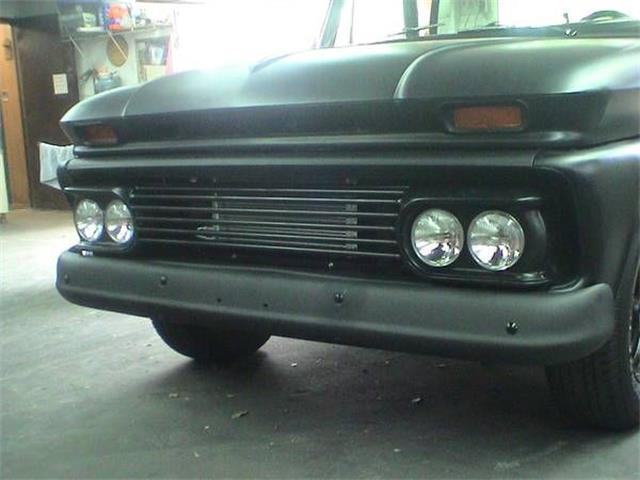 1965 Chevrolet Pickup (CC-1201610) for sale in Cadillac, Michigan