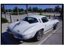 1965 Chevrolet Corvette (CC-1201612) for sale in Cadillac, Michigan