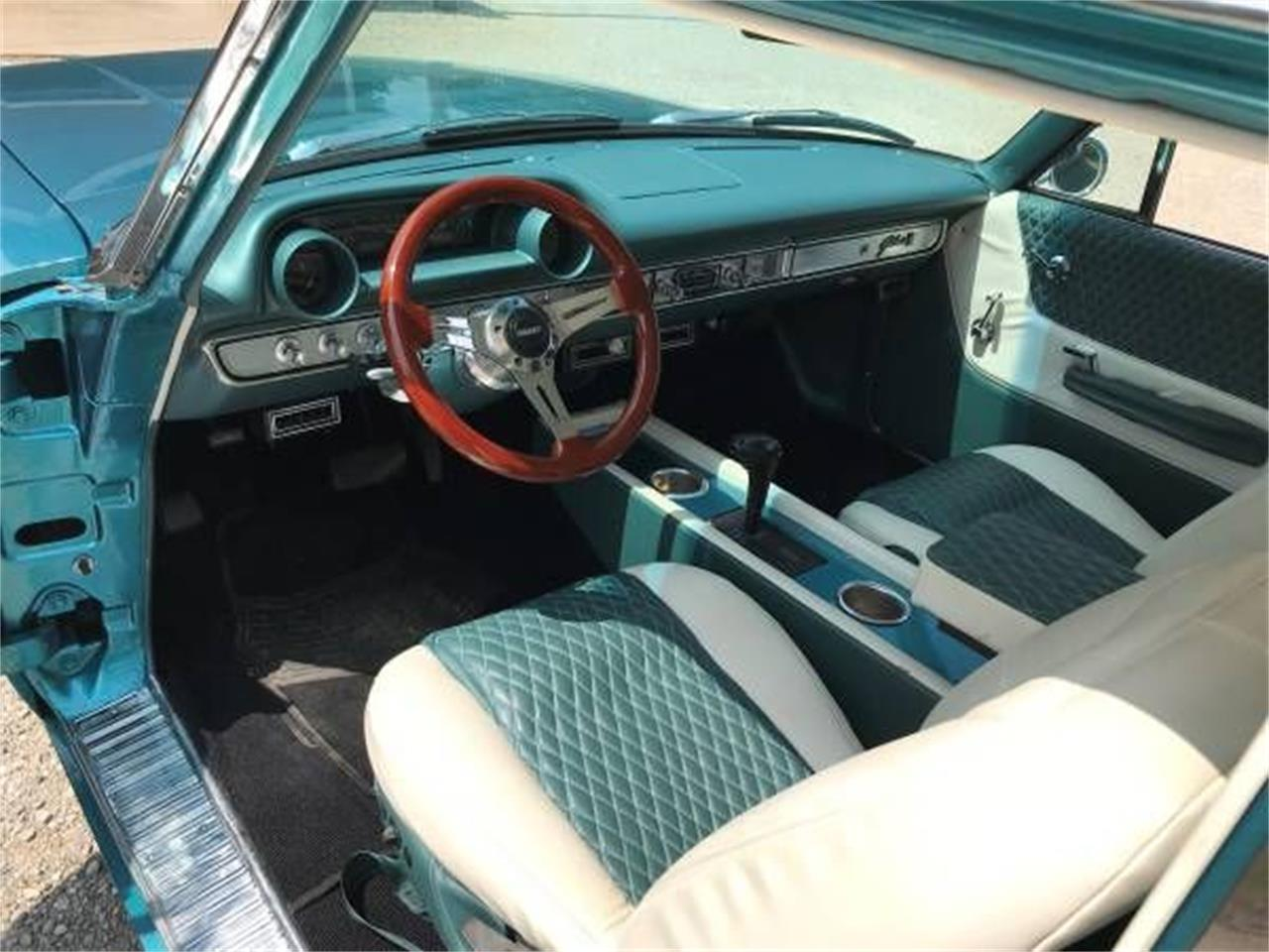1964 Ford Galaxie (CC-1201622) for sale in Cadillac, Michigan
