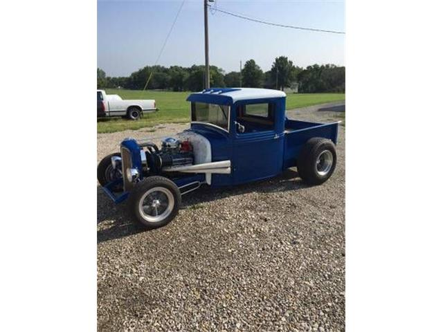 1934 Ford Pickup (CC-1201629) for sale in Cadillac, Michigan