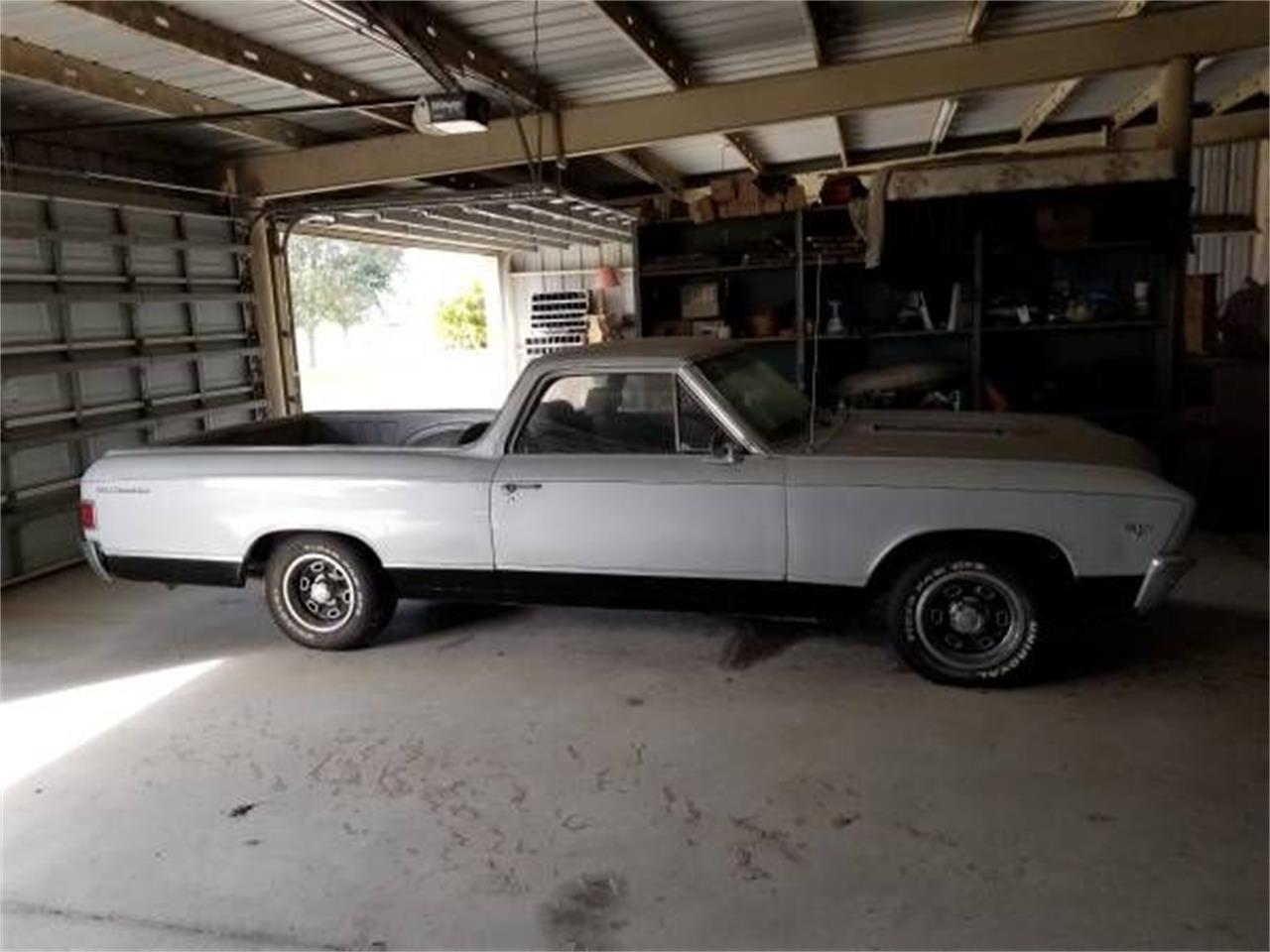 1967 Chevrolet El Camino (CC-1201634) for sale in Cadillac, Michigan