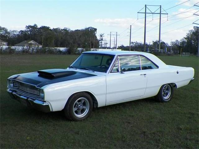 1967 Dodge Dart (CC-1201636) for sale in Cadillac, Michigan