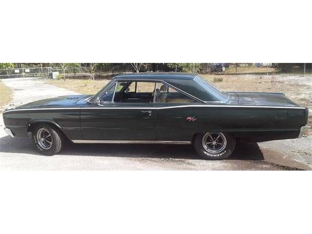 1967 Dodge Coronet (CC-1201640) for sale in Cadillac, Michigan
