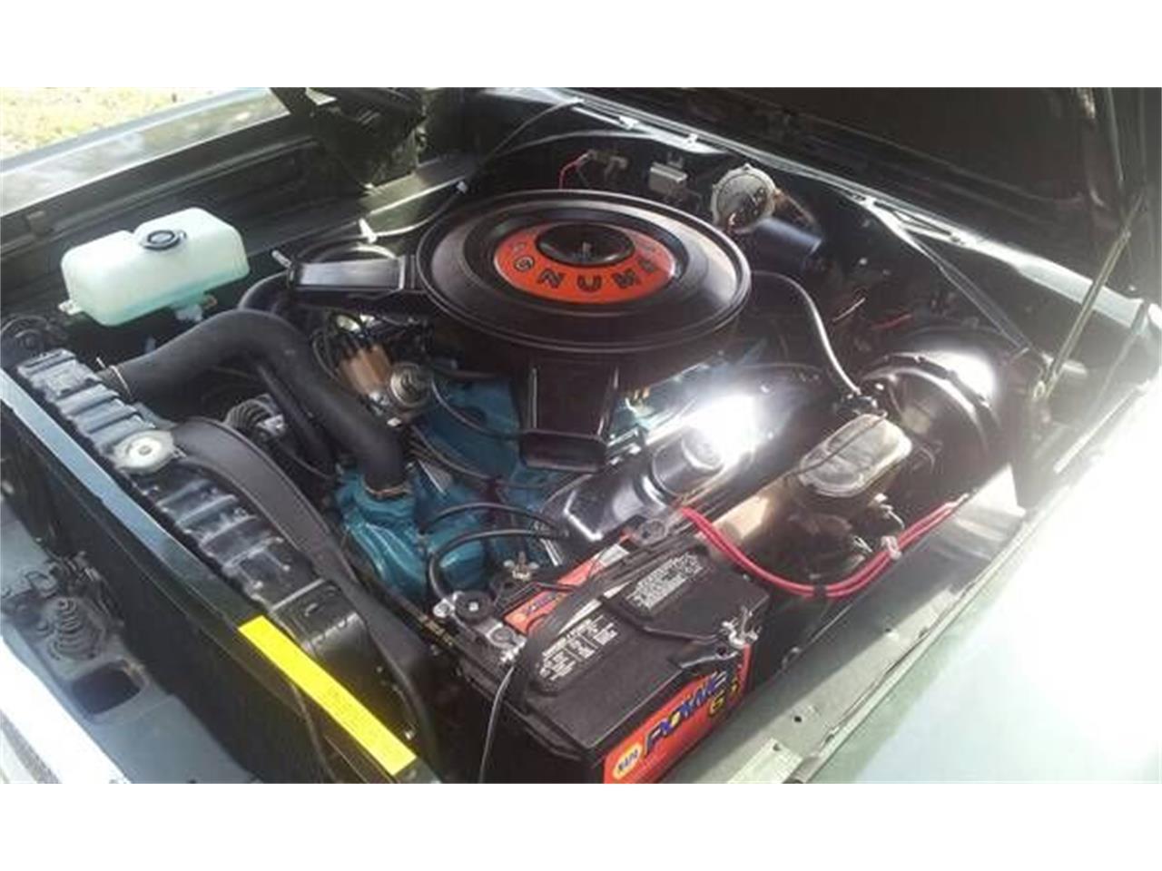 1967 Dodge Coronet (CC-1201640) for sale in Cadillac, Michigan