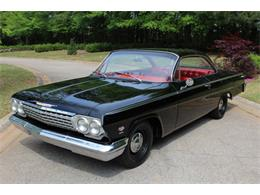 1962 Chevrolet Bel Air (CC-1201659) for sale in Roswell, Georgia