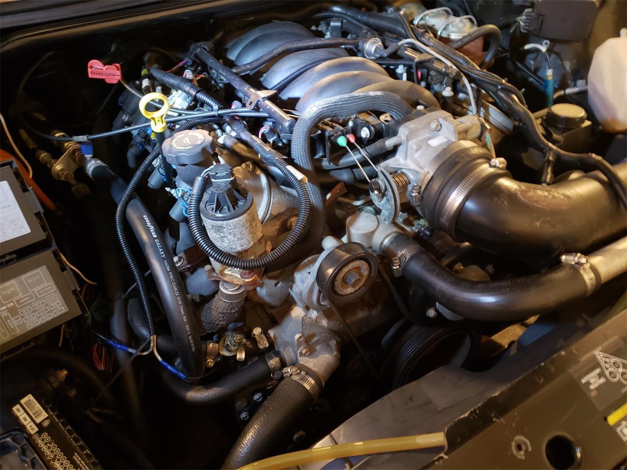 2002 Chevrolet Monte Carlo (CC-1201680) for sale in Delmar, Iowa