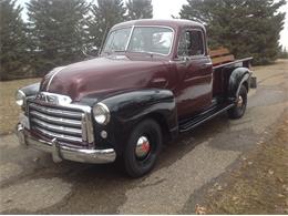 1951 GMC Pickup (CC-1201686) for sale in Woodbury, Minnesota